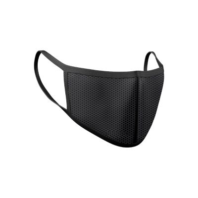 Scott Coro Shield SN95 Resuable Outdoor Protection Mask Adults - Black